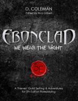 Ebonclad