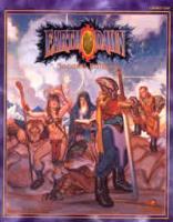 Earthdawn (2nd Edition)