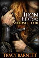 Iron Edda - Sveidsdottir