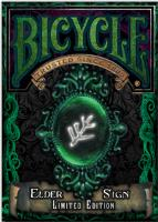 Elder Sign Limited Edition Playing Cards