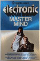 Electronic MasterMind