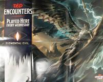 d d adventurer s league promo poster elemental evil d d 5th ed