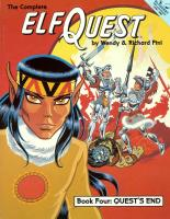 Book #4 - Quest's End