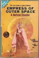Alternate Martians, The/Empress of Outer Space