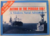 Action in the Persian Gulf