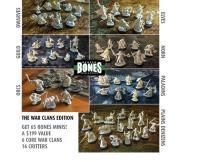 Enter Perdition (War Clans Edition)