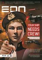 """#24 """"Your Ship Needs Crew, Beyond the Frontier, Total Recall - Apocrypha"""""""