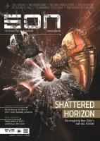 """#25 """"Shattered Horizon, Greatest Scams Part 1, Noble Intentions"""""""
