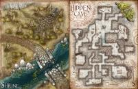Maps of Adventure