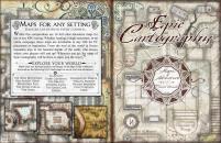 Maps of Adventure