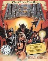 Elder Scrolls, The #1 - Arena