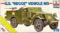 """U.S. """"Recce"""" Vehicle M3"""