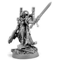 Emperor Sister Superia