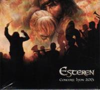 Esteren - Concert Lyon 2013