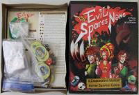 Evil Spares None