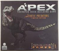 Apex - Exotic Predators (Kickstarter Exclusive)