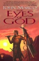 Bronze Knight #1 - The Eyes of God