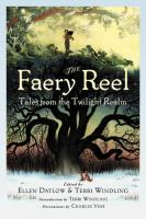 Faery Reel - Tales from the Twilight Realm