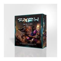 Faith - The Sci-Fi RPG