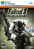 Fallout 3 - The Pitt and Operation - Anchorage, Add-On Pack