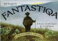 Fantastiqa (Rucksack Edition)