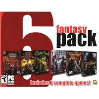 Fantasy 6-Pack
