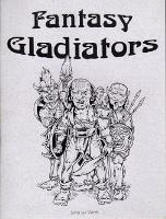 Fantasy Gladiators