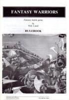 Fantasy Warriors - Rulebook