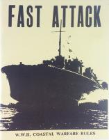 Fast Attack - WWII Coast Warfare Rules