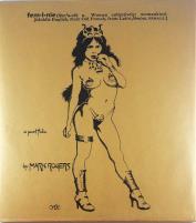 Feminie Art Portfolio