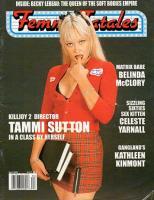 "Vol. 11, #4 ""Tammi Sutton - In a Class by Herself"""