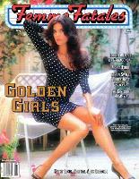 """Vol. 5, #11 """"Golden Girls"""""""
