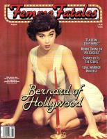 "Vol. 7, #3 ""Bernard of Hollywood"""