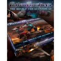 Starter Box - The Battle of Hextrom VI