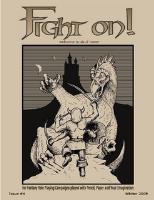 "#4 ""Vault of the Magic Goddess, Merlin's Mystical Mirror"""