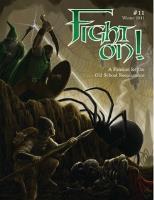 "#11 ""Sword Priests of Humakt, Scrolls Gone Wild!"""