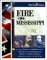 Fire in Mississippi - The Battle of Corinth 1862