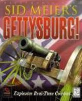 Sid Meier's Gettysburg!