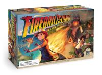 Fireball Island - The Curse of Vul-Kar
