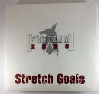 Fireteam Zero - Kickstarter Stretch Goals