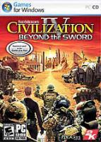 Sid Meier's Civilization IV - Beyond the Sword