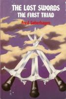 Lost Swords, The - The First Triad