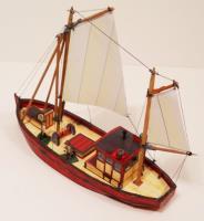 Fishing Trawler Llyr Kit
