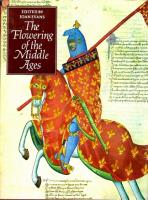 Flowering of the Middle Ages, The