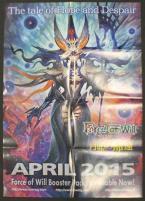 Poster - Moon Priestess Returns
