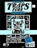 Grimtooth's Traps Fore (1st Edition)