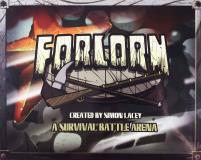 Forlorn - A Survival Battle Arena