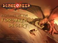 Dragons of the Forsaken Desert