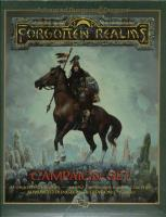 Forgotten Realms Campaign Setting (1st Edition)