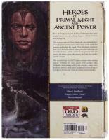 4th Edition Player's Handbook Lot - 2 Books Re-bound in 1 Volume